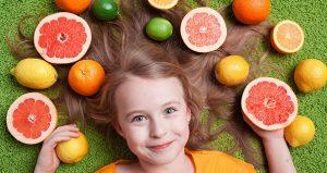 4 способа, как укрепить иммунитет ребенка