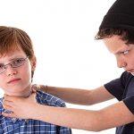 Советы родителям: школьные конфликты детей