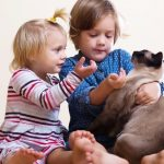ТОП-8 причин завести домашнего питомца для ребенка