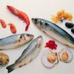 5 продуктов, которые помогут отстрочить старость