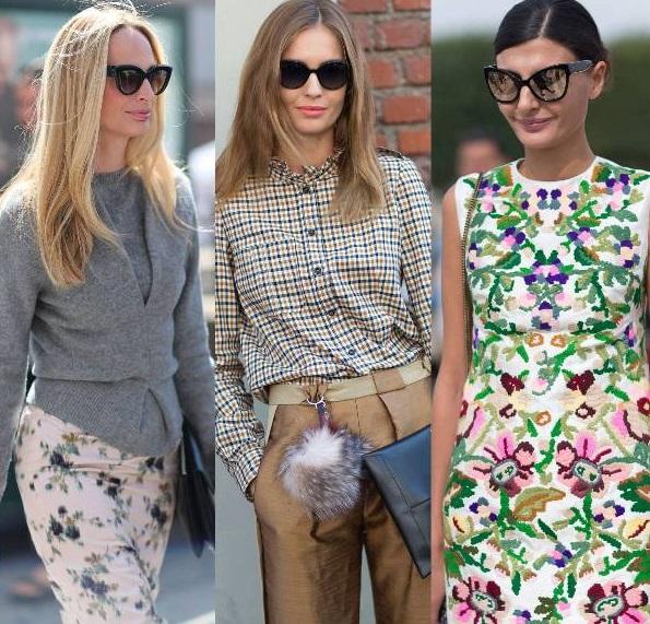 sezonmoda.ru - Тенденции моды 2015, обувь