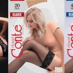 Победители конкурса от Conte Elegant