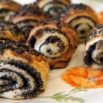 Блог читателя: рецепт очень вкусных булочек с маком
