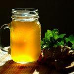 Лучшие рецепты березового сока
