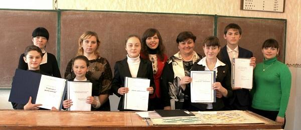 школа, дети, эльвира лаврущенко