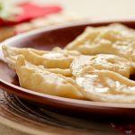 Блог читателя: рецепт вкусных вареников с капустой