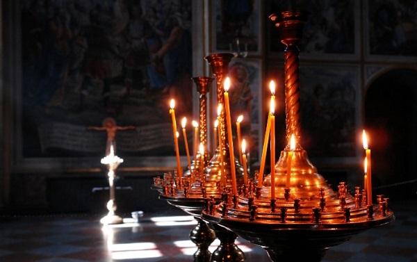 Молитви до святого Миколая Чудотворця на українській мові
