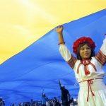 Гімн України на англійській мові