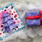 Новорічні доробки: новорічна листівка «Ялинка» своїми руками