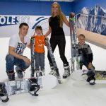 На заметку родителям: 7 причин посетить с детьми киевский горнолыжный клуб Proleski