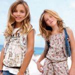 Яким повинен бути гардероб дівчинки 9-10 років