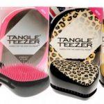 Блог читателя: отзывы о Tangle Teezer