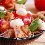 Рецепти корисних літніх салатів
