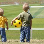 Самые полезные игрушки для мальчиков 2-3 лет