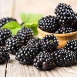 Дитячі віршики про малину, полуницю та інші ягоди