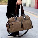 Стильные аксессуары для мужчин: портфели и сумки