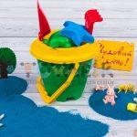 Какие летние игрушки купить для ребенка