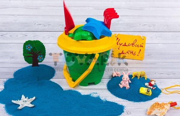 Які літні іграшки вибрати для дитини