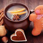 Рецепт рождественского имбирного печенья