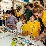 Компания «Эмвей Украина» поможет детям разобраться в здоровом образе жизни и основах предпринимательства