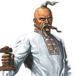 Приказки, прислів'я про українських козаків