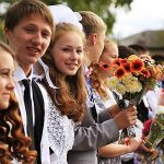 Шкільна пісня на випускний «Прощавай, рідна школо!»: текст і музика