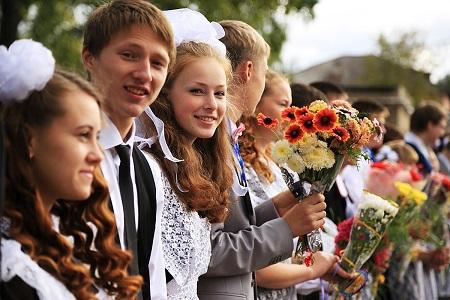 Заповіт випускнику України