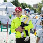 «Пробег под каштанами 2017»: команда NUTRILITE отдала свое сердце пациентам Центра детской кардиологии и кардиохирургии