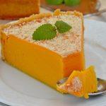 Рецепты с тыквой: тыквенный американский пирог
