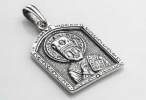 иконка, иконы, святой николай