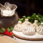 Грузинская кухня: рецепт хинкали