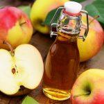 Як правильно пити яблучний оцет