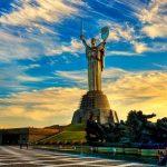 Дитячі вірші про Київ українською мовою