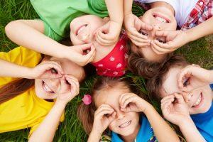 дети, ребенок, лагерь, лето, каникулы