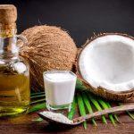Де замовити кокосову олію