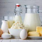 Почему нельзя есть молочные продукты