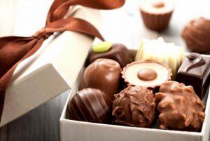 конфеты, десерт, сладкое