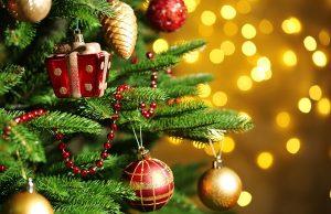 елка, игрушка, новый год