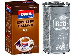 конкурс, кофе, чай