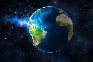 космос, планета, земля, наука, звезды