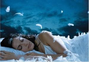 Пять правил здорового сна