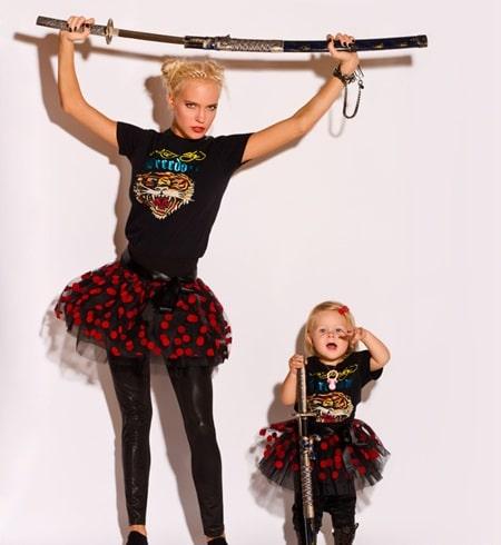 Глюкоза и дочка