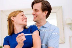 Как мужчине понять беременную жену