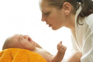 Что делать, если малыш отказывается от груди