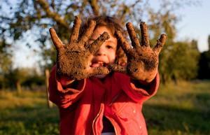 Как бороться с неряшливостью ребенка