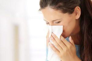 Беременность и астма