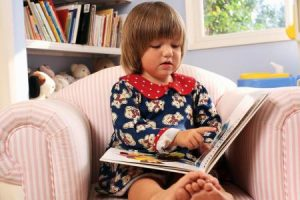 Как развивать память ребенка