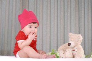 Мягкие игрушки для ребенка