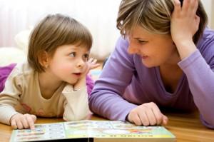 Когда и как учить ребенка читать