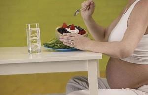 10 советов, как не набрать лишний вес во время беременности